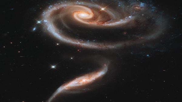 30 साल का हो गया हबल स्पेस टेलीस्कोप, देखिए अंतरिक्ष से जारी शानदार तस्वीरें