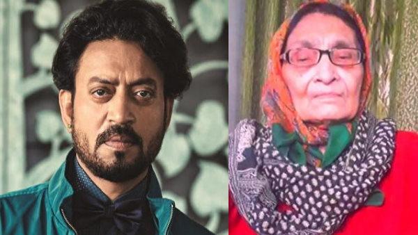 इरफान खान : दुनिया से रुखसत होते वक्त जुबां पर था मां जिक्र, बोले-अम्मा मुझे लेने आई हैं...