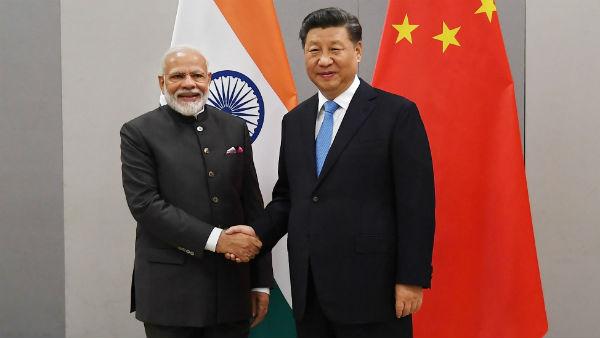 <strong>यह भी पढ़ें-भारत की नई FDI नीति से चीन को लगी मिर्ची</strong>