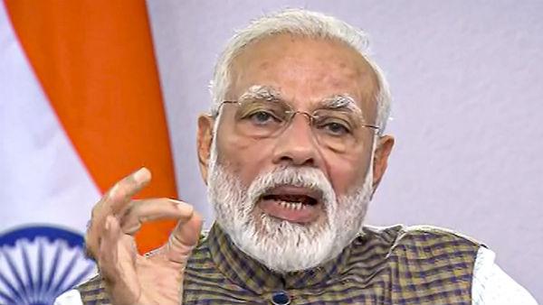 लॉकडाउन के बीच 27 अप्रैल को मुख्यमंत्रियों के साथ बैठक करेंगे PM मोदी