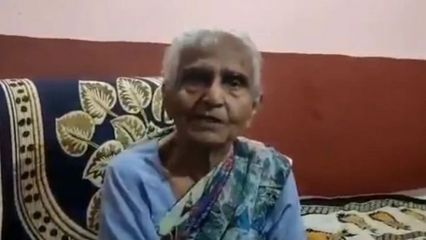 coronavirus: 82 years old woman from Madhya Pradesh donates Rs 1 lakh from her pension to CM relief fund