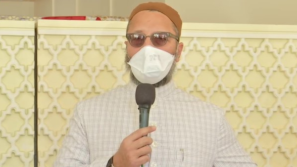 Asaduddin Owaisi appeal everyone not to offer prayers at mosques in Ramzan