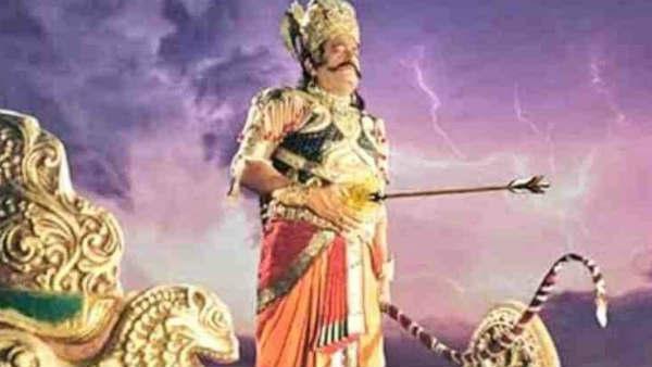 <strong>'रामायण' धारावाहिक में रावण वध के सीन काटे जाने से दुखी हुए दर्शक, सोशल मीडिया पर निकाला ऐसे गुस्सा</strong>