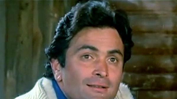 यह पढ़ें: Rishi Kapoor Profile: ऐसा 'दीवाना' जिसने लोगों को सिखाया 'खुल्लम खुल्ला प्यार करना'
