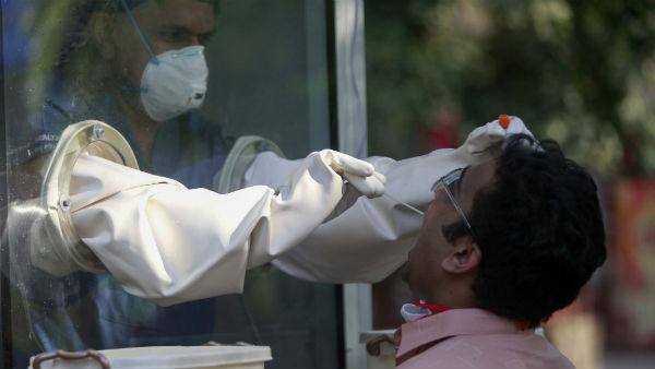 इसे भी पढ़ें- चीन ने खराब रैपिड टेस्ट किट पर दी सफाई, कहा-भारत की मदद करने को तैयार