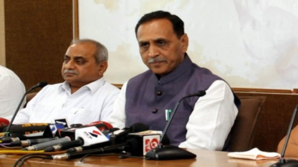 Gujarat: ministers and MLA to Take 30% Pay Cut as fight with Covid-19