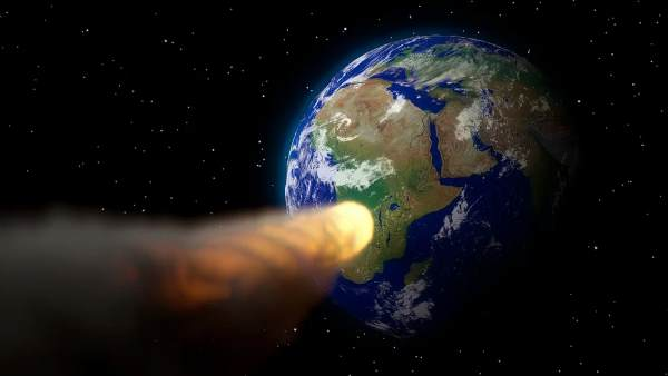 <strong>पृथ्वी के बेहद पास से गुजर रहे उल्का पिंड से क्या धरती को होगा कोई नुकसान, पढ़े NASA की ये रिपोर्ट</strong>
