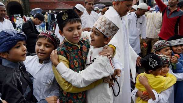 Eid ul Fitr 2020 date moon sighting time when india will celebrate Eid