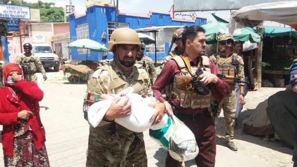 यह भी पढ़ें-अफगानिस्तान: आतंकी हमलों को भारत ने बताया कायरतापूर्ण