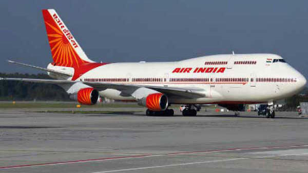 ये भी पढ़ें: लंदन जाने वाली एयर इंडिया की फ्लाइट में मिला चीटियों का झुंड, बिजनेस क्लास में सवार था ये VIP