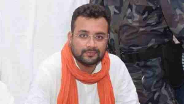 MLA Ammani Tripathi gets bail from Bijnor court