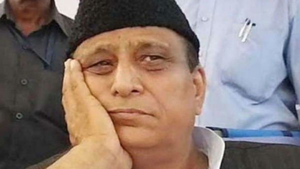 waqf board removed azam khan jauhar trust from mutawalli
