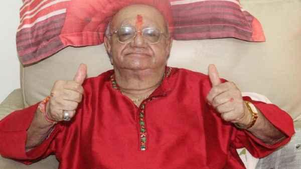 <strong>मशहूर ज्योतिषी बेजान दारूवाला की कोरोना से हुई मौत, अहमदाबाद के अस्पताल में ली आखिरी सांस </strong>