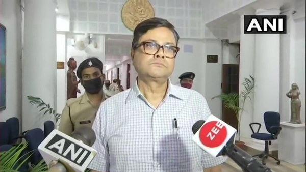 बिहार सरकार ने केंद्र के फैसले पर उठाए सवाल, पूछा- गया में जब 1 मामला तो रेड जोन में कैसे