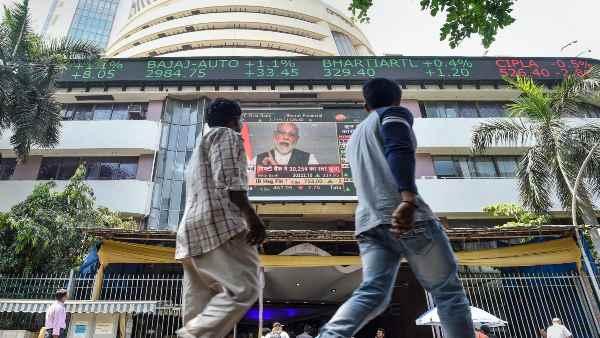 इसे भी पढ़ें- भारतीय पूंजी बाजारों को अप्रैल में भी झटका, FPI ने 15,403 करोड़ रुपये निकाले