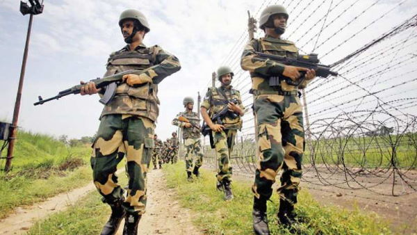 BSF records 21 and CRPF records 6 new positive cases of COVID 19in last 24 hours
