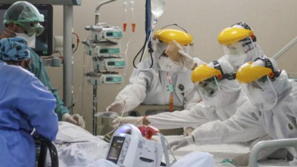 नए मामलों में बदल रहे कोरोना के लक्षण, शरीर के लिए हुआ पहले से ज्यादा खतरनाक