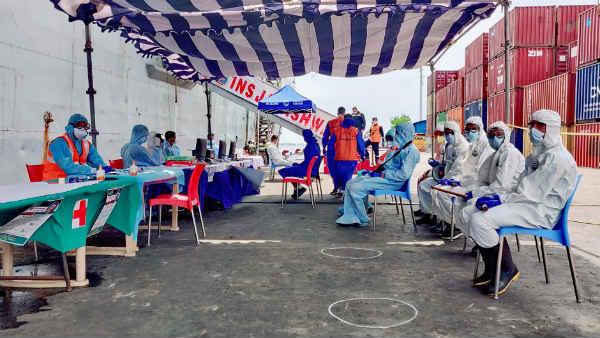 भारत को जुलाई में मिलेगी कोरोना वायरस से राहत, लॉकडाउन की वजह से नियंत्रण में है स्थिति-WHO