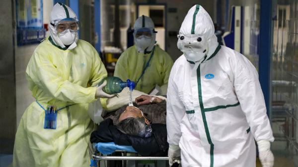अमेरिका में कोरोना का कहर, 24 घंटे में 1568 लोगों की मौत
