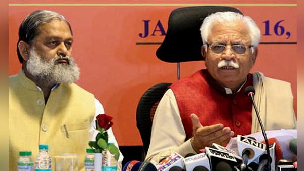 हरियाणा में कोरोना के मामले 1800 पार, सरकार ने फिर सील किया दिल्ली बॉर्डर