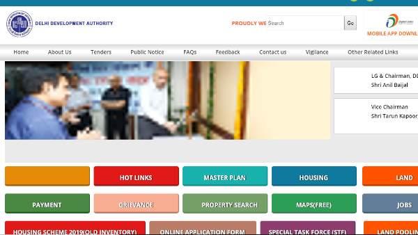 DDA Recruitment 2020: दिल्ली विकास प्राधिकरण ने आवेदन तिथि बढ़ाई, 629 पदों पर होगी भर्ती
