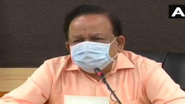 कोरोना वायरस: स्वास्थ्य मंत्री हर्षवर्धन बोले-देश सबसे खराब स्थिति के लिए भी तैयार