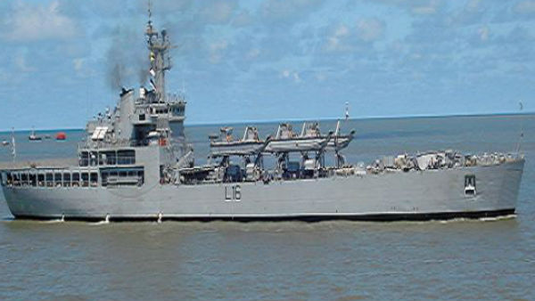 यह पढ़ें: Covid 19: मालदीव और यूएई में फंसे नागरिकों के लिए नेवी ने भेजे 3 जहाज