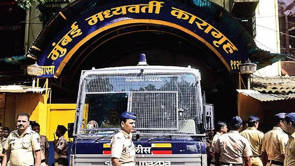 कोरोना का कहर: महाराष्ट्र की जेलों से रिहा किये जाएंगे 50 प्रतिशत कैदी