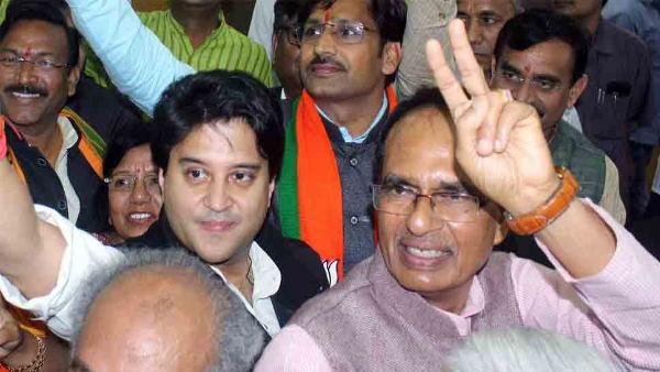 मध्य प्रदेश उपचुनाव 2020 : कमलनाथ सरकार गिराने वाले विधायक होंगे भाजपा में टिकट के दावेदार