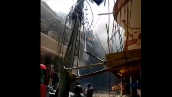 Video: पाकिस्तान में 100 यात्रियों के साथ क्रैश हुआ PIA का विमान एयरबस 320