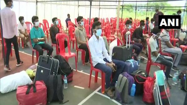 इसे भी पढ़ें- कोटा से यूपी भेजे गए छात्रों की बस सेवा के लिए राजस्थान ने योगी सरकार को भेजा 36 लाख का बिल