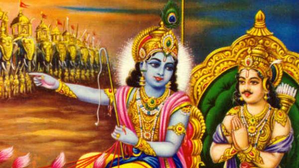 यह पढ़ें: जब कृष्ण ने अर्जुन से कहा-यह समय भी बीत जाएगा