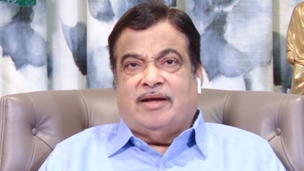 Union Min Nitin Gadkari says 90 Percent of road construction has started