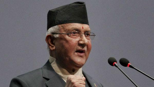 इसे भी पढ़ें- नेपाल के संसद में संशोधिन बिल पेश, भारतीय हिस्से को बताया अपना, इंडिया को बांटा तीन हिस्सो में