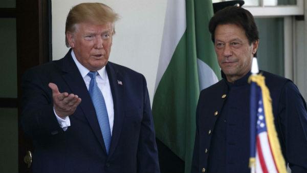 यह भी पढ़ें-चीन को किनारे कर अमेरिका के पास में जाने को बेकरार पाकिस्तान!