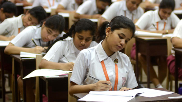 CISCE Students of class 10th and 12th will be able to take exam from where they are