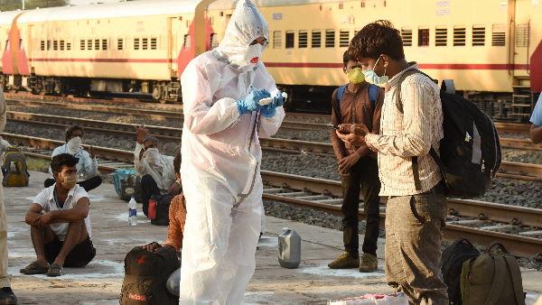 श्रमिक स्पेशल ट्रेन से जाना है तो यहां जान लें सबकुछ, रेलवे ने जारी किए ये खास निर्देश