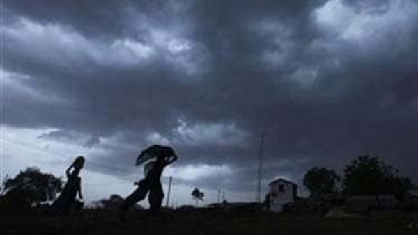 rain and thunderstorm forecast in some districts of uttar pradesh