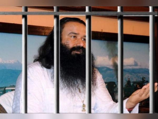 जेल में बंद बलात्कारी गुरमीत राम रहीम बोला- मी लार्ड मेरे खाते खोल दें, कोरोना रिलीफ फंड में 4 करोड़ देना चाहता हूं