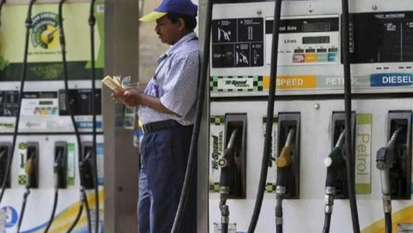 Jammu Kashmir government increased tax on petrol and diesel by Rs 2 per litre and Re 1 per litre