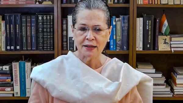 इसे भी पढ़ें- सोनिया गांधी की अध्यक्षता में 22 विपक्षी दलों ने की बैठक, 'अम्फान' को राष्ट्रीय आपदा घोषित करने की मांग