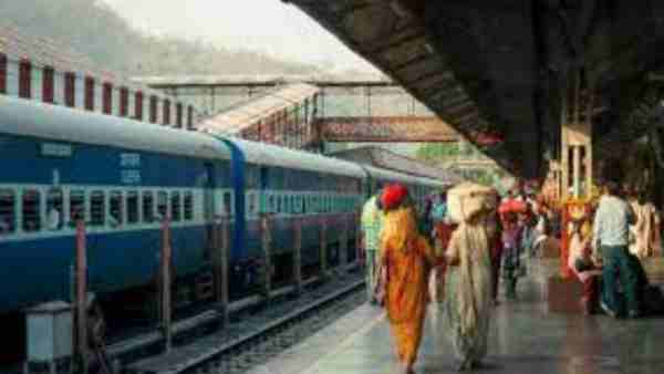 Mohan Lal sharma body found in Shramik Special train toilet in Jhansi