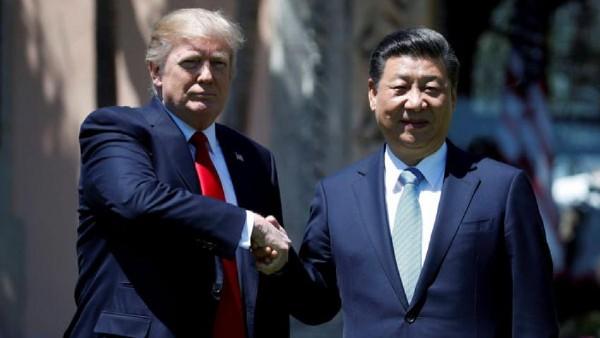 कोरोनावायरस पर कथित 'झूठ' पर चीनी पलटवार के बाद चीन और अमेरिका के बीच छिड़ा वर्ड वार