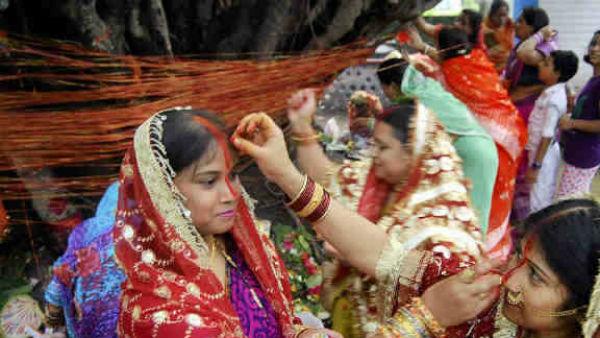 यह पढ़ें:Vat Savitri Pooja 2021: वट सावित्री व्रत के बारे में जानिए ये खास बातें