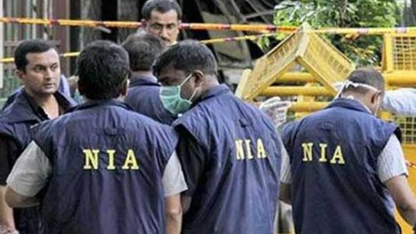 NIA arrest accused Pargat Singh conspirator radical Sikh youth while working under SFJ