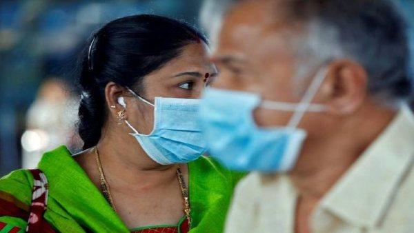 बेंगलुरु में मास्क पहनना अनिवार्य, सड़क पर थूकने, पेशाब करने और कूड़ा फेंकने पर भी पाबंदी