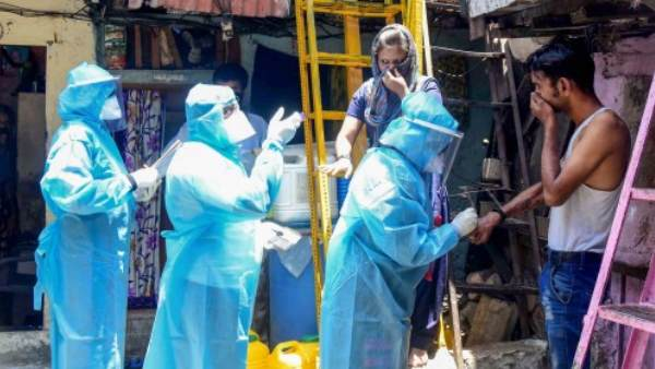 यह पढ़ें: जारी है कोरोना का कहर, भारत में पिछले 24 घंटे में 2644 मामलों की पुष्टि