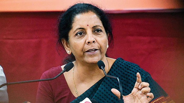Banks need to introspect on their core businesses says Nirmala Sitharaman