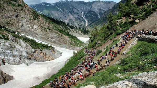 21 जुलाई से शुरु हो रही अमरनाथ यात्रा 2020, जानिए तीर्थयात्रा के क्या हैं नियम और स्पेशल व्यवस्था