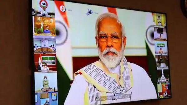 सर्वदलीय बैठक में नहीं बुलाए गए आरजेडी और AAP, विपक्ष ने पूछा 'क्या हैं न्यौते के मापदंड'